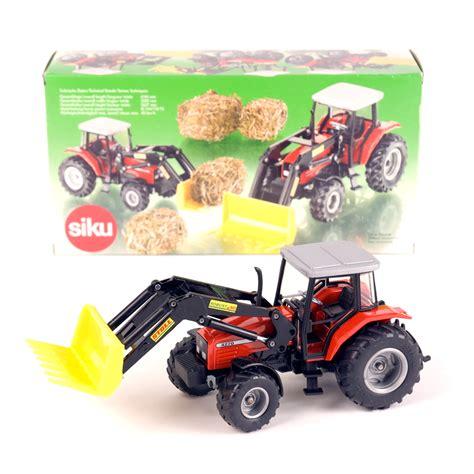 traktor mit frontlader kaufen siku 4270 traktor mit frontlader kaufen feuerwehrkelle
