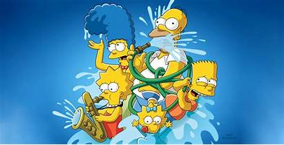 Simpsons Wallpapers 2304
