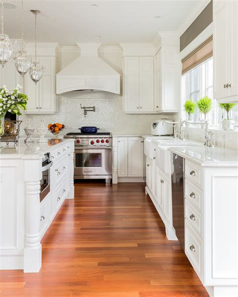 kitchen cabinets to the ceiling restoration kitchen boston by 8154
