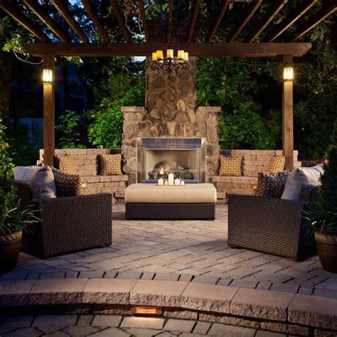 outdoor living home ideas