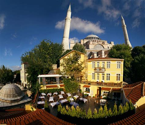 Ottoman Hotel Park Istanbul by Istanbul In One Day
