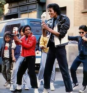 Michael Jackson 1984 Pepsi Commercial | www.pixshark.com ...
