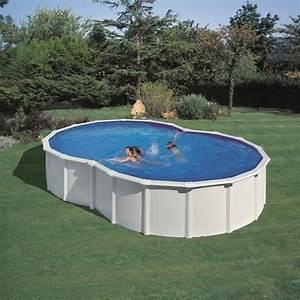 Piscine En Kit Polystyrène : construire piscine en kit ~ Premium-room.com Idées de Décoration