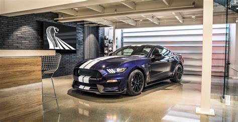 2019 Ford Mustang Shelby Gt350 Pictures, Photos