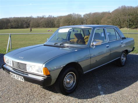 Peugeot For Sale by Peugeot 604 For Sale Not Mine Not Bargain Autoshite