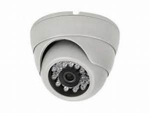 Contact Jour Nuit : cam ra mini d me jour nuit contact eurotech security ~ Farleysfitness.com Idées de Décoration