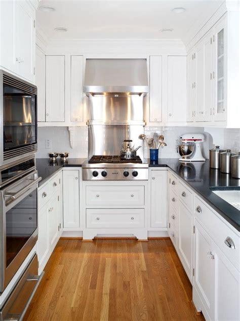 kitchen layout ideas galley modern galley kitchen ideas decozilla