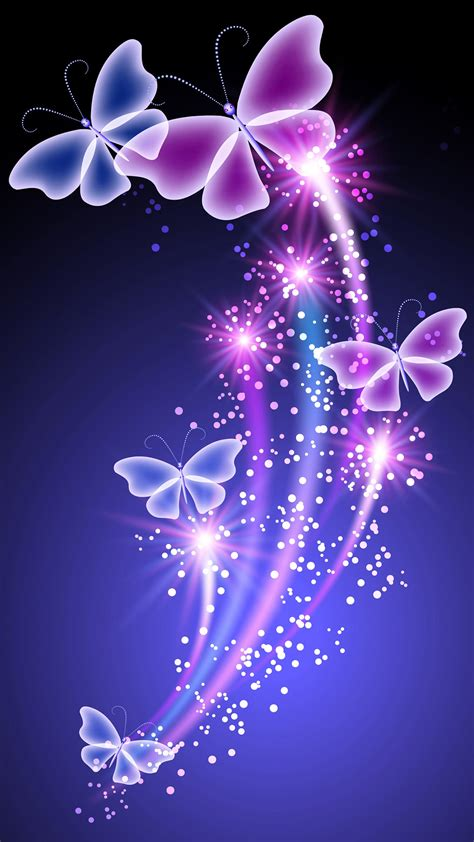 Free Animated Butterfly Wallpaper - butterfly wallpapers