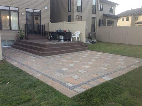 interlock patio ideas 24 best images about custom stone work interlock in ottawa on pinterest ontario backyards