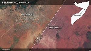 somalia:Beled-Hawa residents protest against the ...