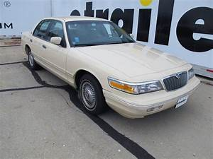 1995 Mercury Grand Marquis Custom Fit Vehicle Wiring