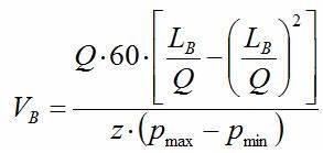 Welpe Größe Berechnen : gr e von einem kompressor druckluftbeh lter berechnen ~ Themetempest.com Abrechnung