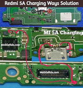 Redmi 5a Charging Ways Solution