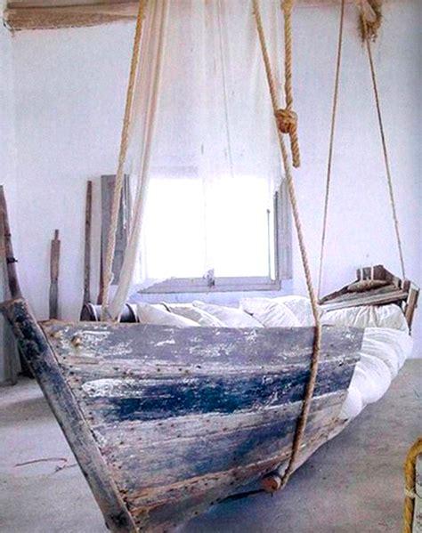 siege petit bateau créer une ambiance bord de mer déco mydecolab