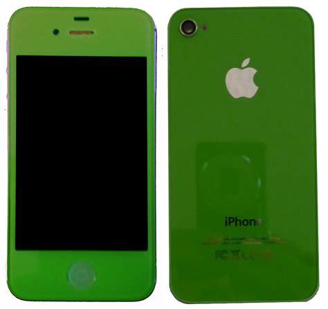 green iphone st louis custom iphone colors