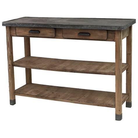 bureau console ikea ikea console tables console en mtal et bois longueur