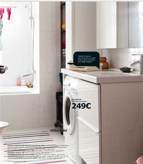 meuble pour lave linge encastrable ikea maison design bahbe