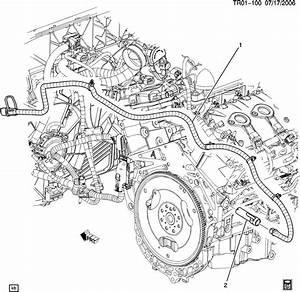 Yl 0501  2011 Chevy Traverse Engine Diagram Download Diagram