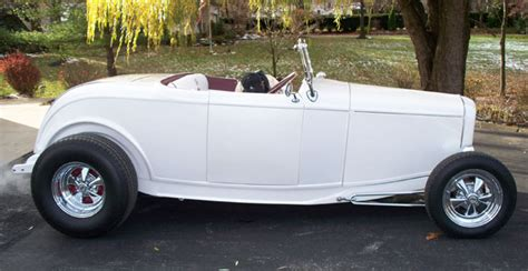 1932 Ford Model T Roadster