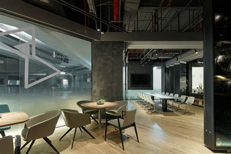 Home Interior Insurance : Timing Home Experience Center By Peng Zheng Design