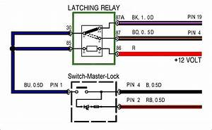 Potter Brumfield Relay Wiring Diagram Collection