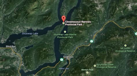Boat Crash Kelowna by Missing After Boat Crash Vernon News Castanet Net