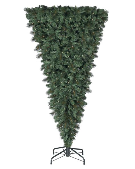 bottom s upside down christmas tree treetopia