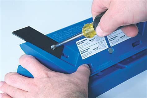 Amazoncom Kreg KMA2800 CrownPro Crown Molding Tool