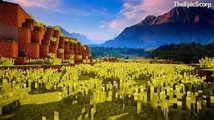 Minecraft Wallpaper SPEEDART FULL HD YouTube