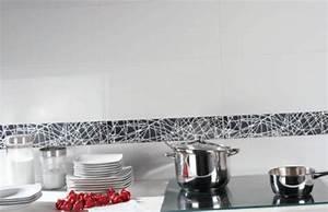 Carrelage Mural Pour Cuisine : faience mural cuisine carrelage de cuisine pas cher ~ Dailycaller-alerts.com Idées de Décoration