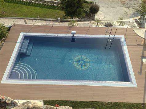 16 Foot Pool Deck , 18 Foot Above Ground Pool Deck Plans