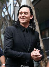 Tom Hiddleston Loki Ragnarok