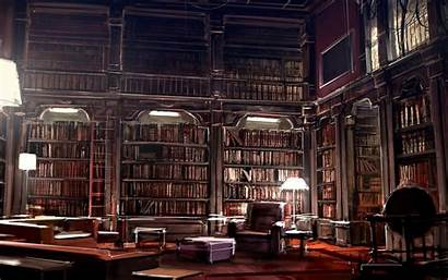 Library Books Reading Wallpapers Libraries Read 1600