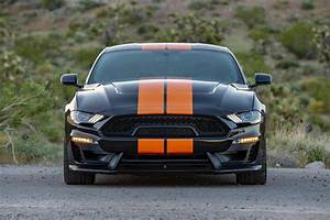 You Can Now Rent A 600 Horsepower Shelby Mustang | CarBuzz