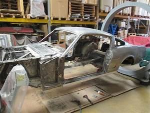 Prix D Une Mustang : la restauration de votre v hicule de collection restauration d 39 une ford mustang fastback 1965 ~ Medecine-chirurgie-esthetiques.com Avis de Voitures