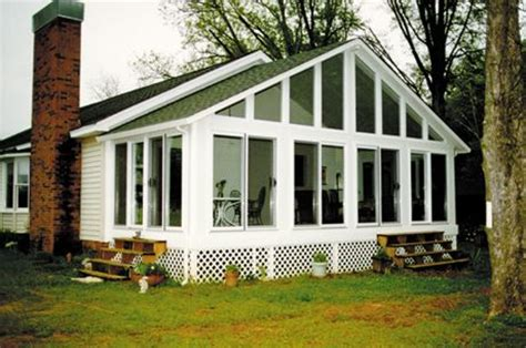 Sunroom Installation Cost by Sunrooms Screen Room Additions Upstate Ny Comfort