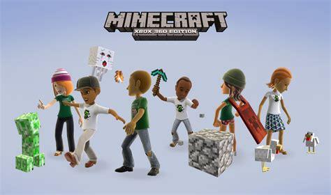 More Xbox Goodies News Minecraft Community Mod Db