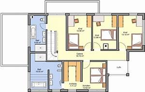 Modernes Haus Grundriss : moderne h user von b denbender haus flaviano ~ Lizthompson.info Haus und Dekorationen