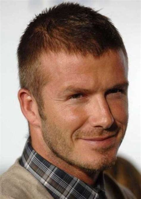 crew cut hairstyles  stylish crew cuts  men
