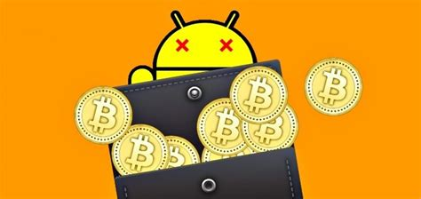 I am making my friends crypto fools instead of april fool. Fake Bitcoin Wallet Apps Found on Google Play Store