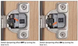 salice soft cabinet hinges adjustment cabinets matttroy