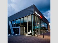 SE Controls helps provide the perfect environment at Audi