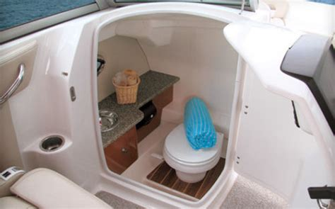 Boat With Bed And Bathroom by Pontoon Boats Bathroom Related Keywords Suggestions