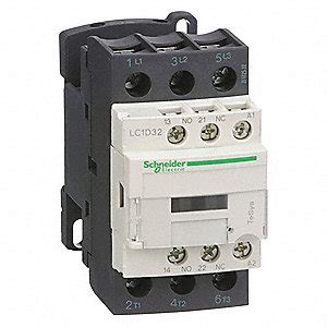 240 Vac Contactor Wiring by Schneider Electric 240vac Iec Magnetic Contactor No Of