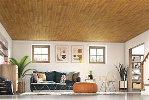 Decorative, Ceilings