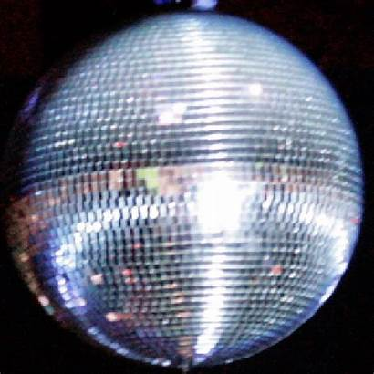 Disco Ball Animated Balls Gifs Spinning Cool