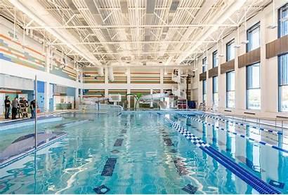 Recreation Center Pool Park Indoor Carpenter Opens