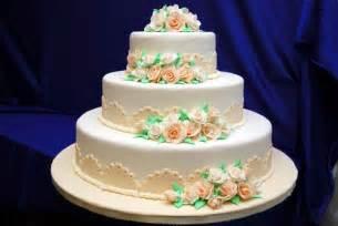 Wedding Decoration Cake by Wedding Cake For You