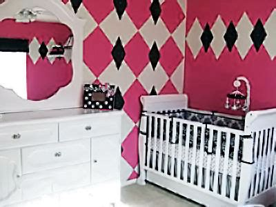 french baby girl nursery theme pink poodle  paris baby