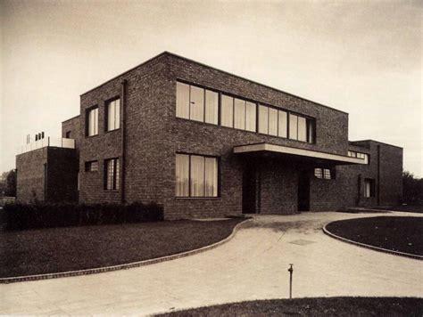 Datei Haus Wiesbaden Mies Der Ludwig Mies Der Rohe Bauhaus100